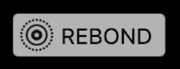 Pastille Rebond LivePhoto