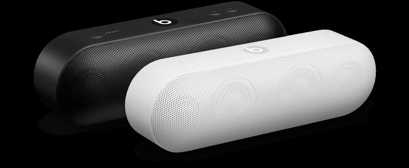 Beats Pill+ speakers