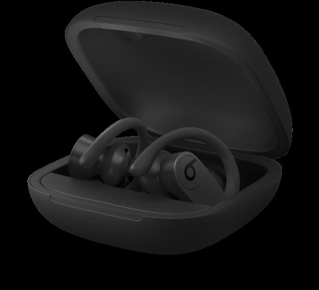 Powerbeats Pro वायरलेस ईयरफ़ोन