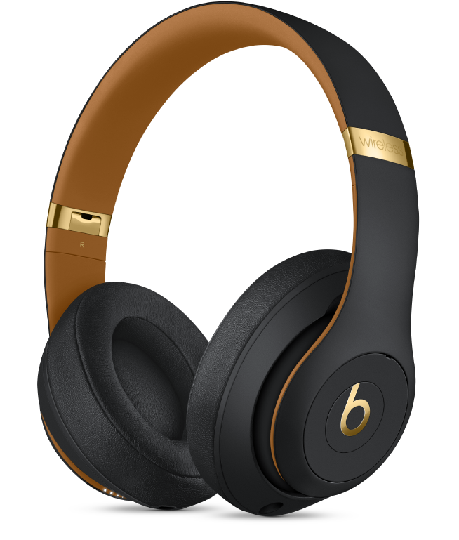Beats Studio3, trådlösa hörlurar