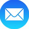 「メール」のアイコン