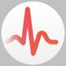 「心電図」のアイコン