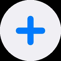 el botón Agregar actividad de una app