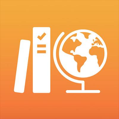Ikona aplikacja Zadane.