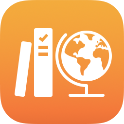 ikona aplikácie Škola