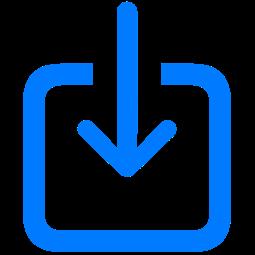 кнопка «Імпорт»