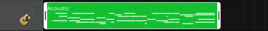 Regione selezionata