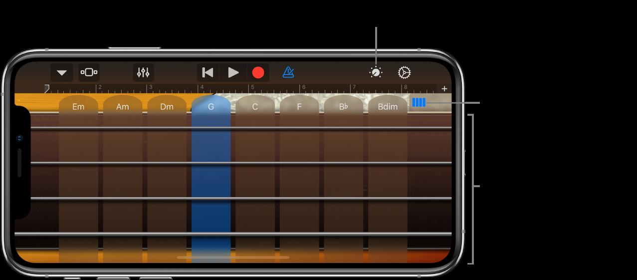 Pekinstrumentet för bas
