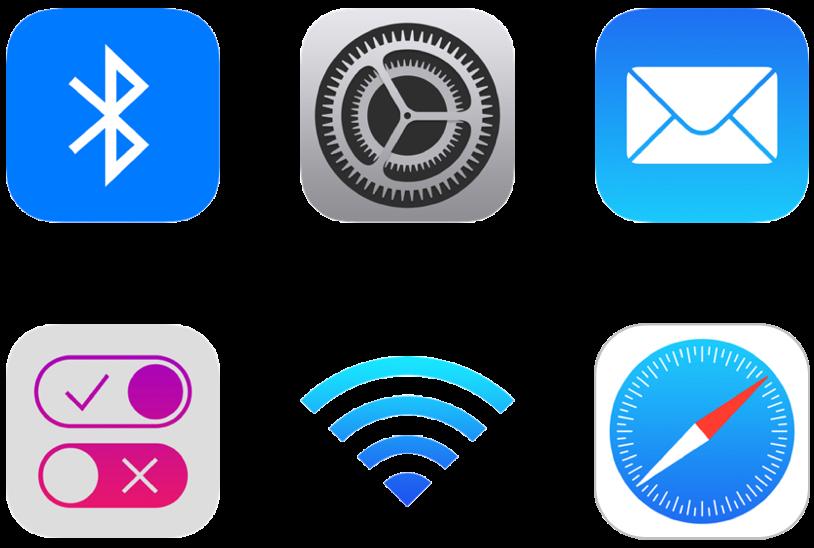 يمكنك استخدام ملفات تعريف التكوين لإدارة أجهزة الـiPhone و الـiPad.
