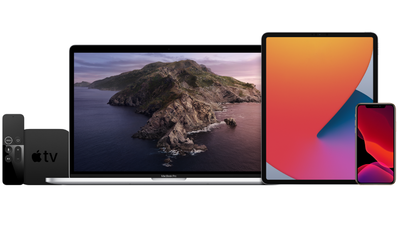 تتضمن قيود وحمولات AppleTV تأجيل تحديثات البرامج وتعيين الشاشة الرئيسية.