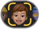 the Memoji button