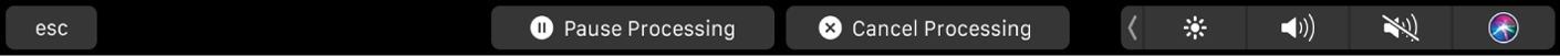 Active tab button set