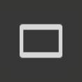 El segundo botón de apariencia del clip desde la derecha para mostrar solo tiras de fotogramas grandes