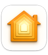 the Home app icon