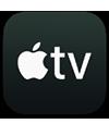 the TV app icon