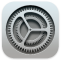 the System Preferences icon