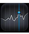 the Stocks app icon