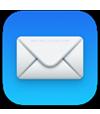 ícone do app Mail