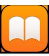 ícone do app Livros