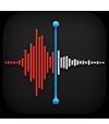 ícone do app Gravador