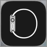 значок приложения AppleWatch