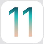 iOS icon