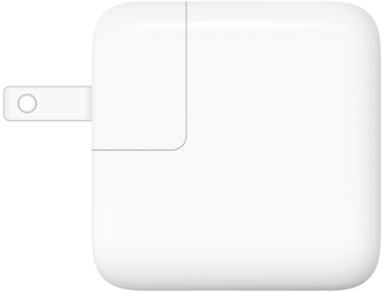29W USB-C Power Adapter